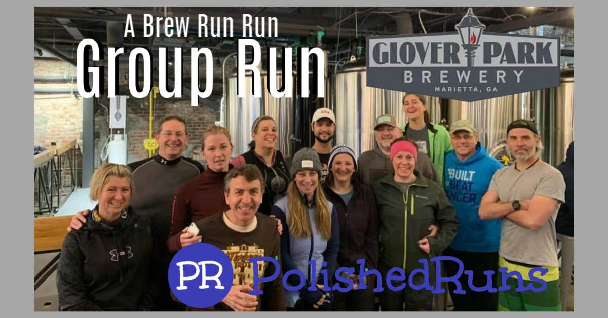 group run beer marietta